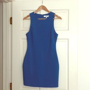Size 8 bright blue dress from South Moon Under